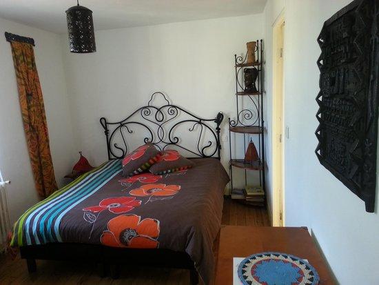 Le Havre de Bennecourt: Other bedroom