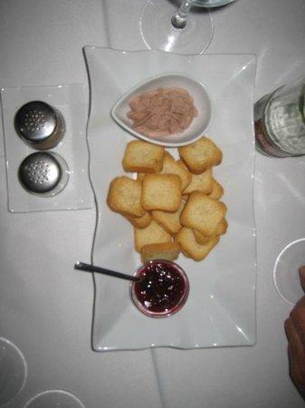 Tehuelche Grill Argentino : Lige lidt lækkert til at få endnu mere appetit