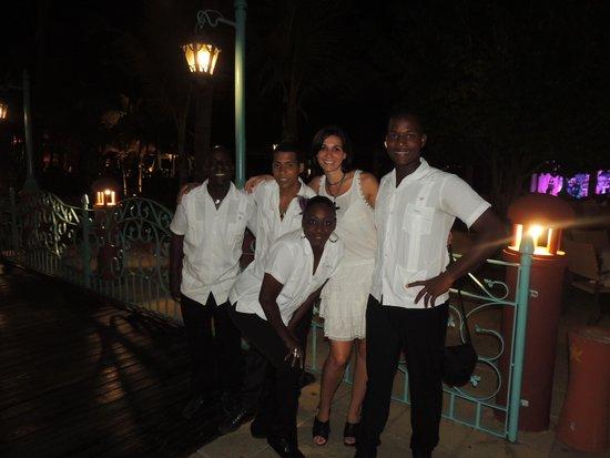 Iberostar Bavaro Suites : Vacaciones junio '14