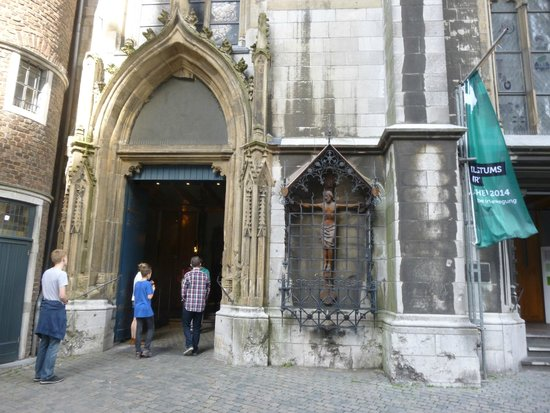 Aachen Cathedral (Dom): DOM AACHEN