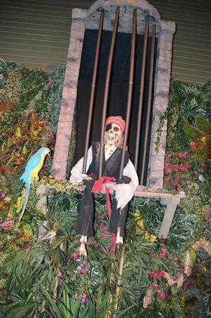 Le Repere des Pirates: a