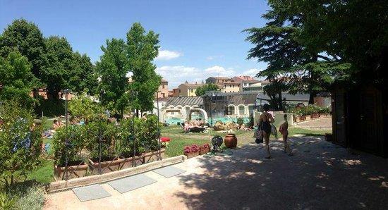 Parco Termale... - Foto di Terme di Casciana, Casciana Terme ...