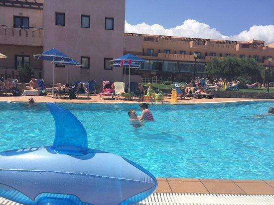 SENTIDO Vasia Resort & Spa : Lovely pool
