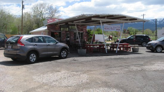 Car Hop Locations: Traveler Photos Of Fillmore, UT