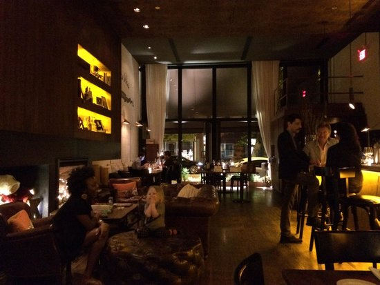 Disappointing - Review of Antica Pesa, Brooklyn, NY ...