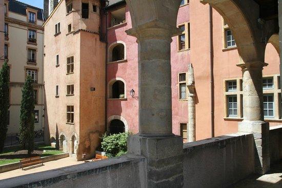 Vieux Lyon : Musée Miniature et Cinéma