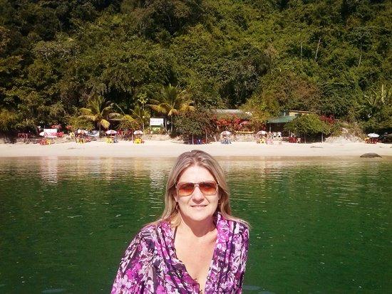 Sao Goncalo Beach: praia de são gonçalo