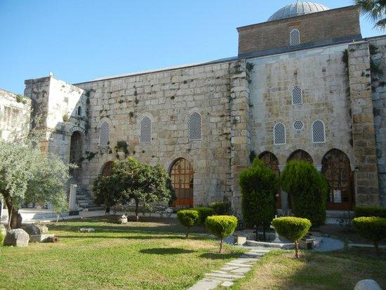 Ephesus Tours: Isa Bey Mosque
