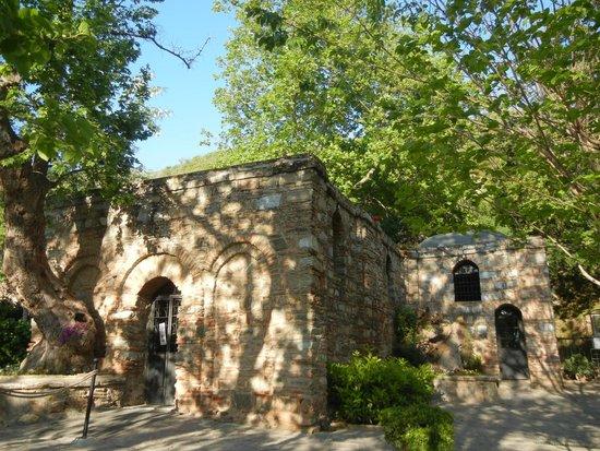 Ephesus Tours: Casa da Virgem Maria