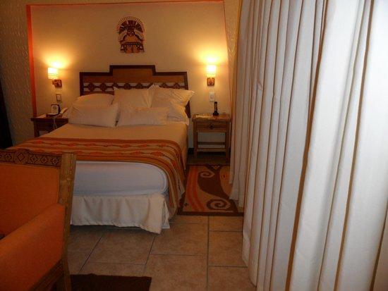 SUMAQ Machu Picchu Hotel: Guest room
