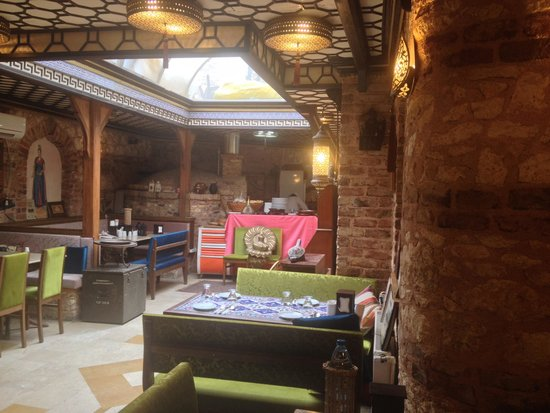 Sultan Corner Hotel: Nice or what?