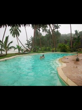 Mango Bay Resort: pool