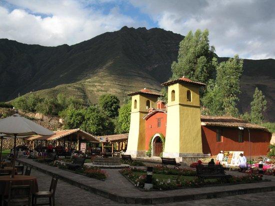 Sonesta Posadas del Inca Yucay : Chapel