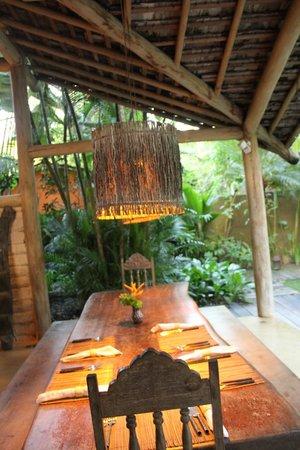 UXUA Casa Hotel & Spa: Junto à piscina
