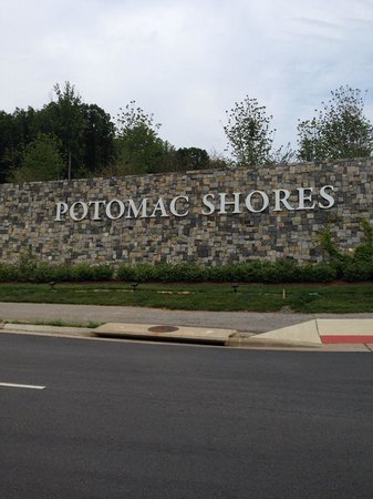‪Potomac Shores Golf Club‬