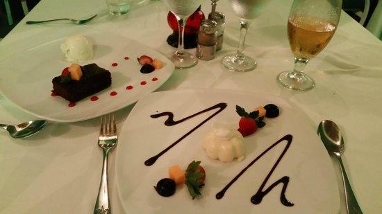 Iberostar Grand Hotel Rose Hall : Food