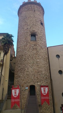 Tower of the Palace