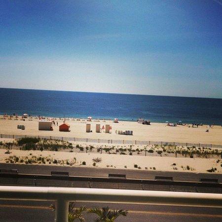 Ocean Club Hotel: Loved our ocean view!