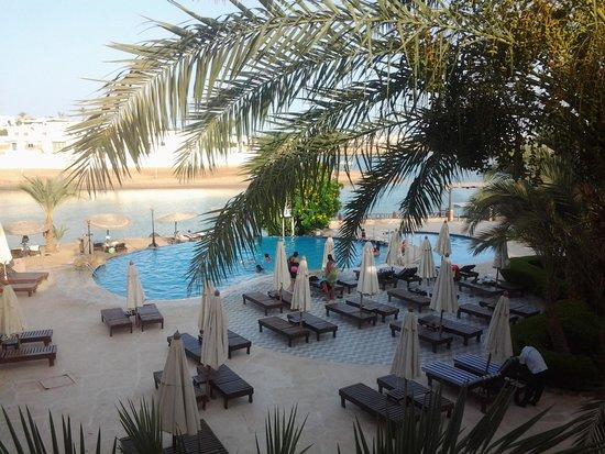 Hotel Sultan Bey Resort : pool