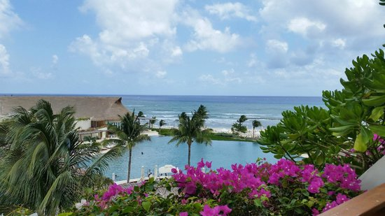 Grand Velas Riviera Maya : View