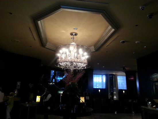 The Ritz-Carlton, Atlanta: Hotel