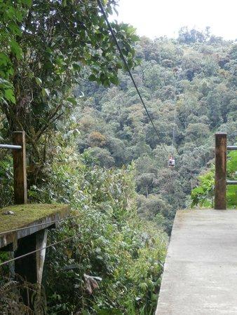 Mindo Nambillo Cloud Forest Reserve: Mindo