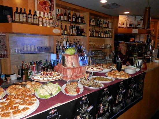 Bar Raia