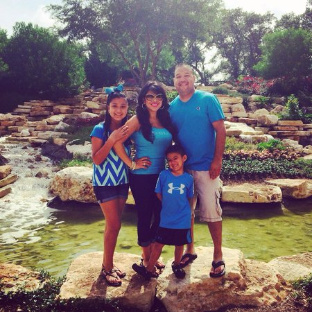 JW Marriott San Antonio Hill Country Resort & Spa: Relaxation Staycation!