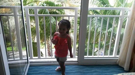 Renaissance Curacao Resort & Casino: Seguridad para los niños