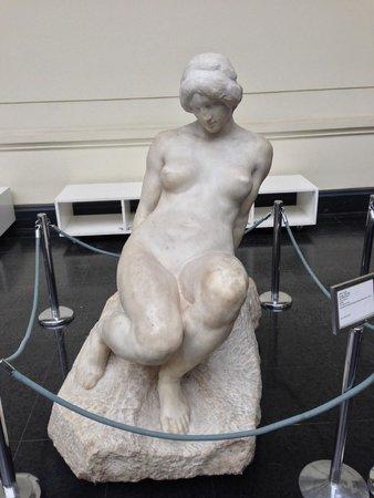 Museo Nacional de Bellas Artes: Fine Arts Museum 6