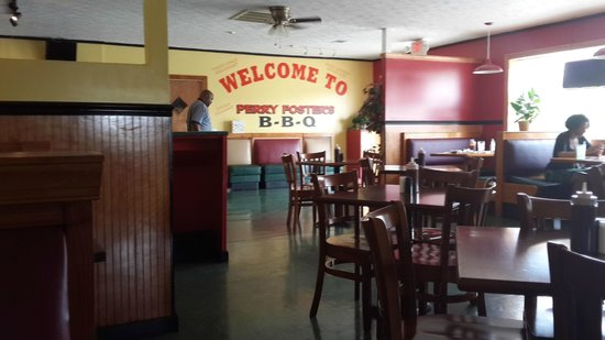 Perry Foster's Bbq