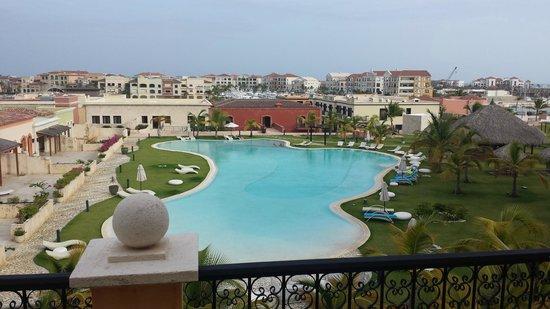 Alsol Luxury Village: my view