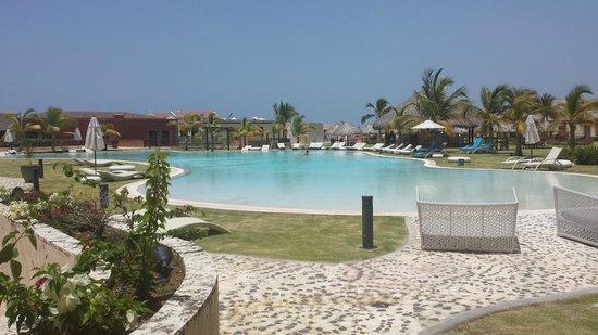 Alsol Luxury Village: 1st pool