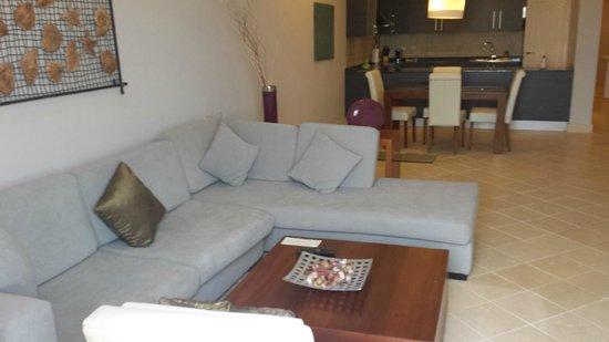 Alsol Luxury Village: room