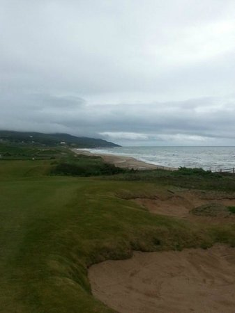 Cabot Links Golf Course: Cabot Links