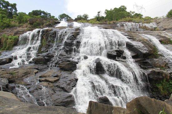 Cascata das Antas: cascata