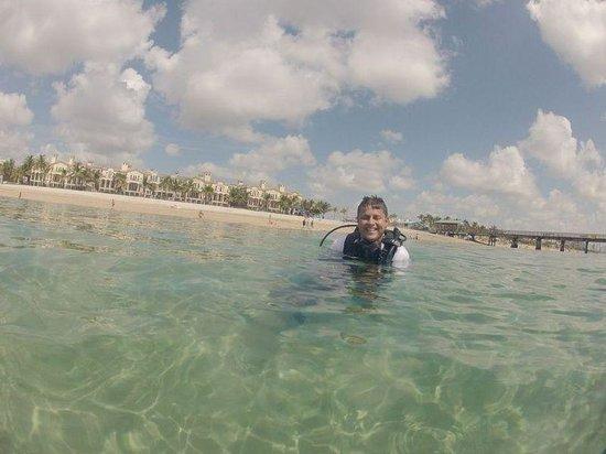 Dixie Divers: ADILIO MACHADO - FLORIDA