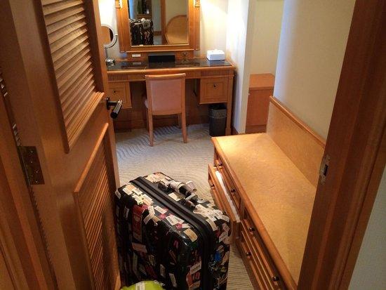 Evergreen Resort Hotel - Jiaosi : スイート
