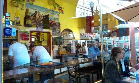 West Cafe Portland Oregon Reviews