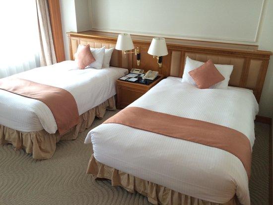 Evergreen Resort Hotel - Jiaosi : スイートルーム