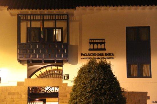 Palacio del Inka, A Luxury Collection Hotel, Cusco: Palacio del Inka