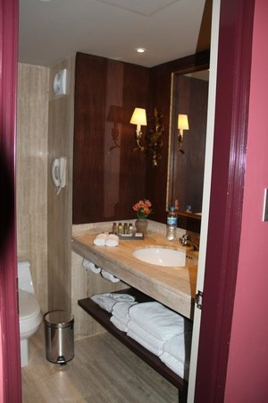 Palacio del Inka, a Luxury Collection Hotel : Bathroom