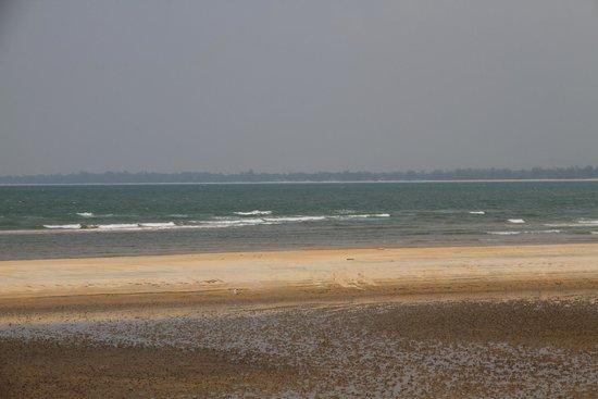 Club Med Cherating Beach: Sand, sea and sun!