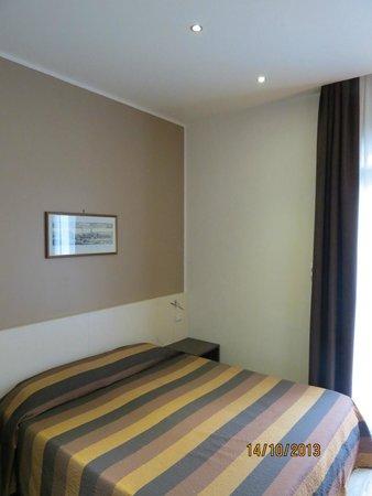 Hotel Piccolo: Quarto