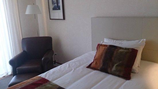 Punta Del Este Resort & Spa: Habitación