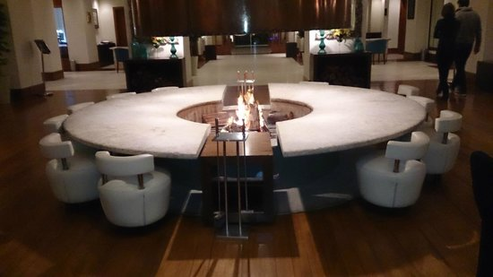Punta Del Este Resort & Spa : GeGe's Bar