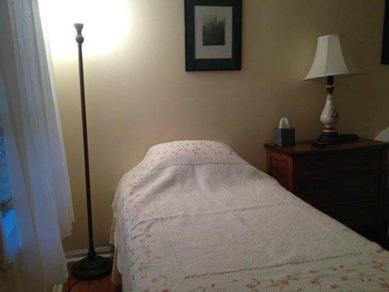 The Woodstock Inn on the Millstream : Room