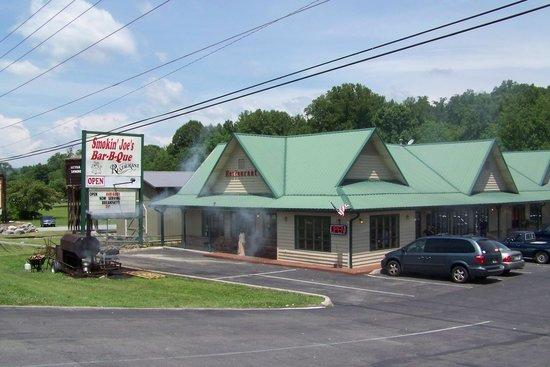 Smokin Joes: Smokin' Joes Restaurant