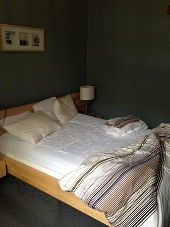 Hostelling International- San Francisco/ Downtown: Quarto
