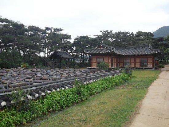Seon Byeong-guk House